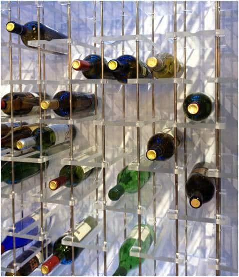 eleVate wine racks cradles