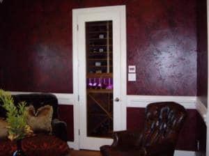 10. John's Closet Cellar