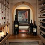 Williams Closet Wine Cellar Texas