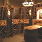 Custom Wine Cellars Chicago Wine Cellar Lighting