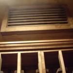 Hiding the Wine Cellar Refrigeration System from US Cellars