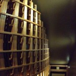 24 Panarama top to bottom commercial wine cellar
