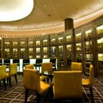 Fairmont Hotel Wine Bar - Chicago, IL