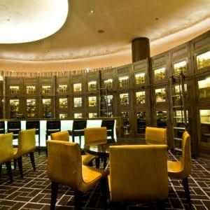 3. Fairmont Hotel