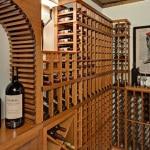The Minnetonka Minnesota Minneapolis Home Wine Cellar Project