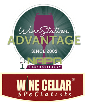 Wine Cellar Specilialists offers Napa Technology wine dispensing system