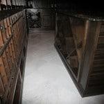 Wine Rack Design Left Bottom Side New Orleans Wine Cellar