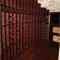 33. Frisco, Texas Wine Cellar