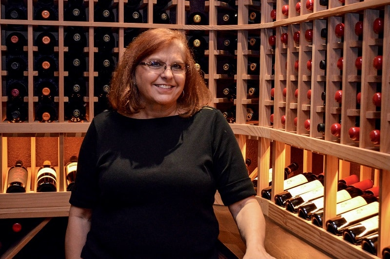 Learn more about the company and why you should trust us with your custom wine cellar!