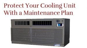 Your wine cellar cooling unit protects your wine collection from unstable temperatures and humidity levels. Don't wait until it breaks to get it serviced. A maintenance plan keeps your cooling unit running smoothely and efficiently.