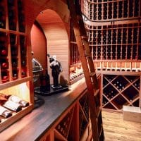Compelling Wine Storage in Dallas Fort Worth is a Great Example of How Building a Custom Wine Cellar Increases Your Home\'s Value