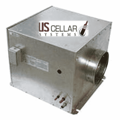hs-series-wine-cooling-unit-texas-commercial-cellar-project