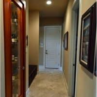 Wine Cellar Door for Custom Traditional Design in San Antonio Home