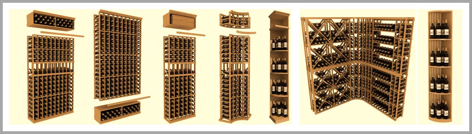 Wine Racks Wooden Wine Racks Custom Wine Racks Wall Mounted Wine