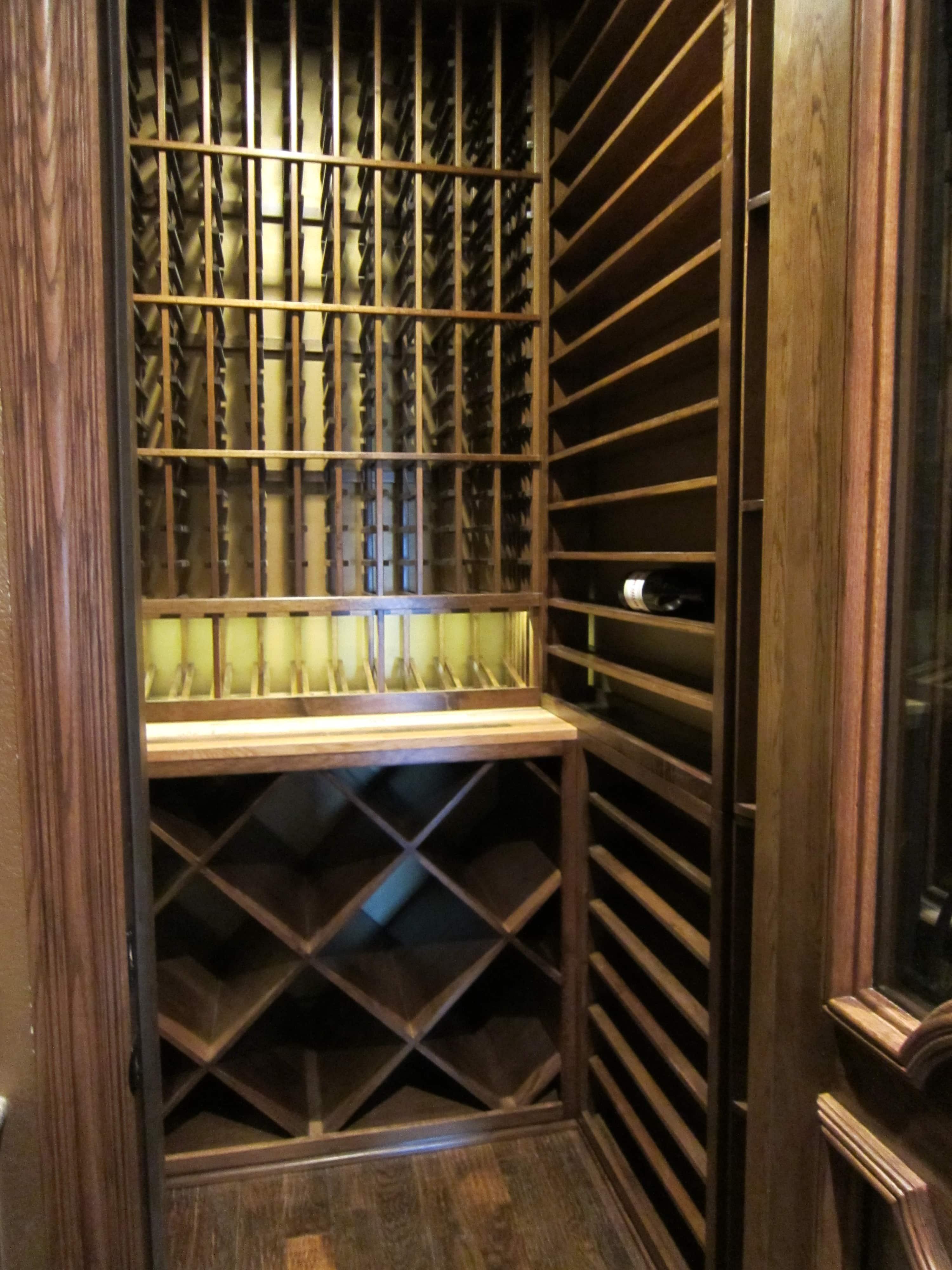 Wine Cellar Specialists Build Wine Cellars Dallas Texas