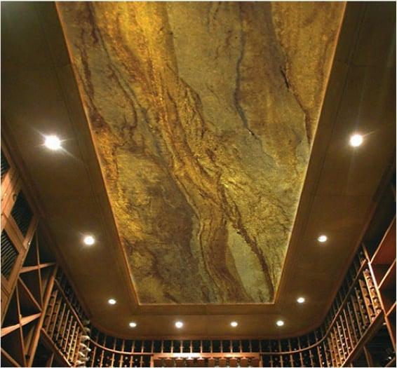 Wine Cellar Backlighting Fixtures