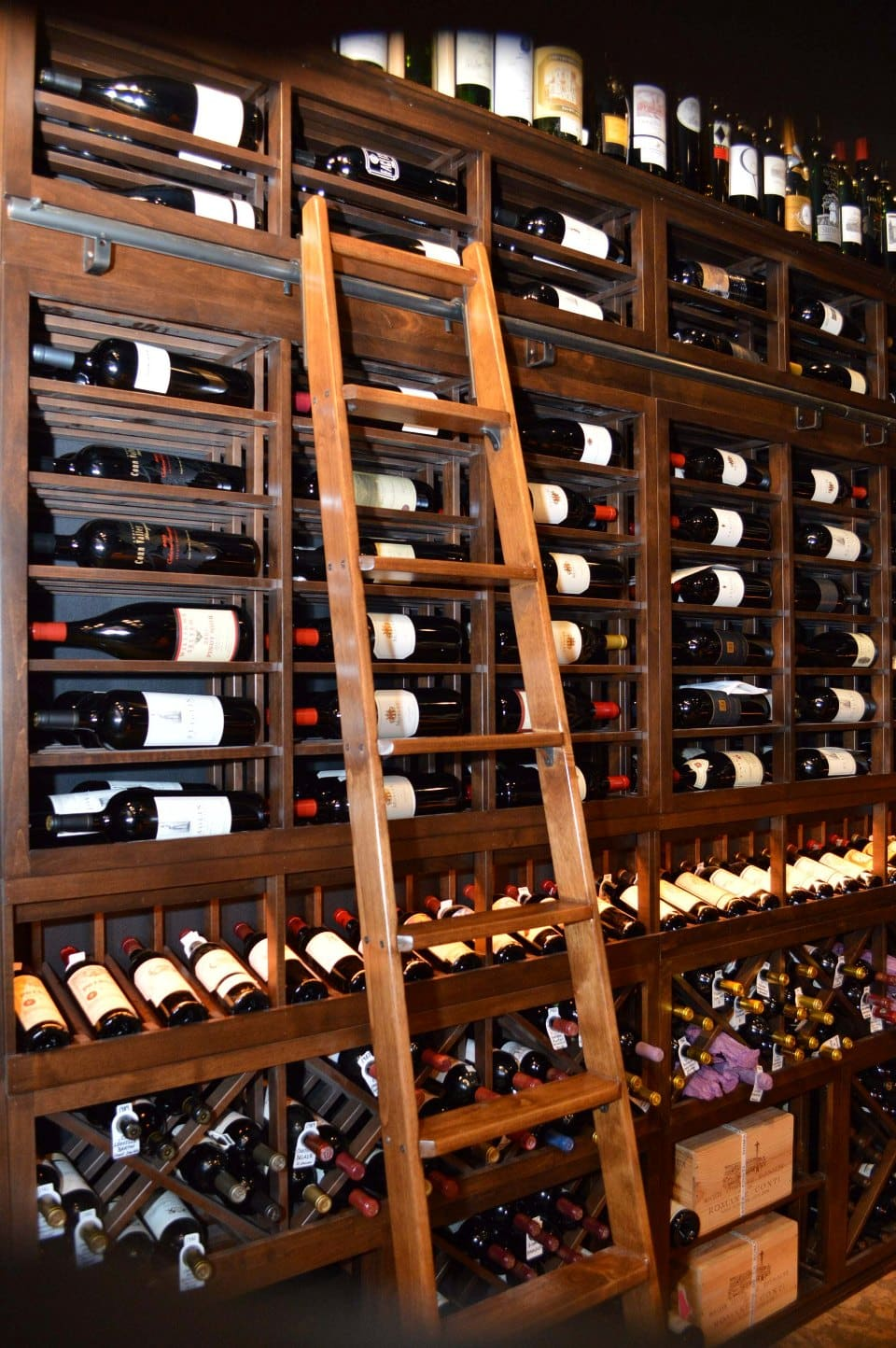 Wine Cellar Naples Florida Published June 25 2018 At 960 1444 In
